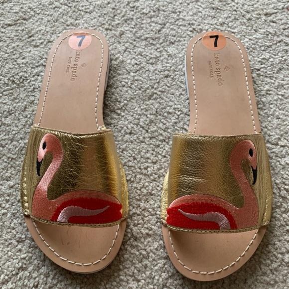 kate spade Shoes - Kate Spade flats